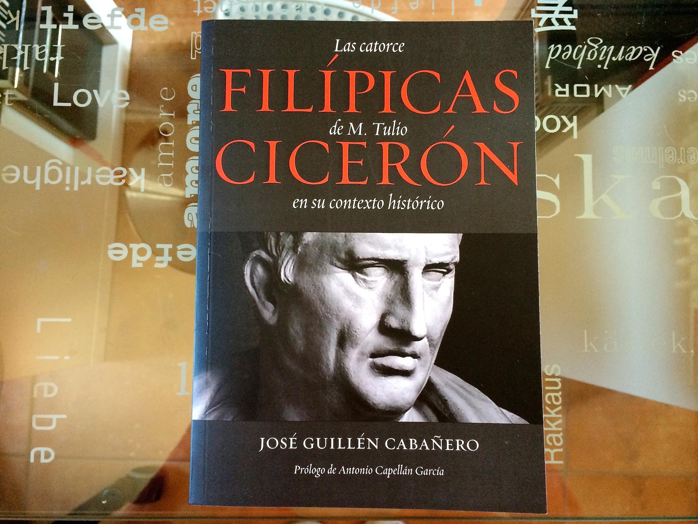 Las «Filípicas» de Cicerón